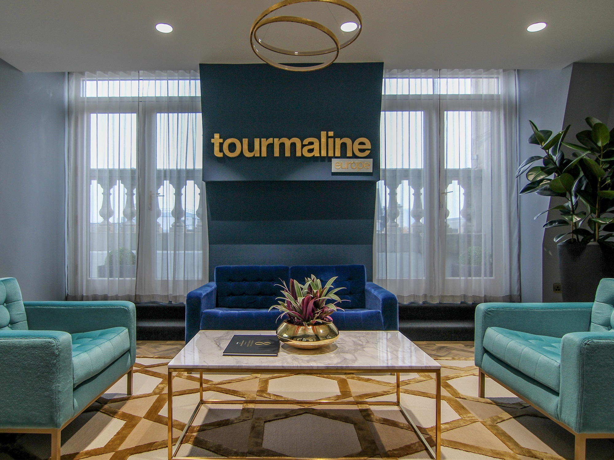 tourmaline europe waiting room